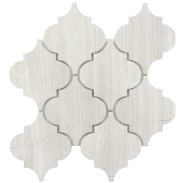5 x 5 Natural Stone Mosaic Tile