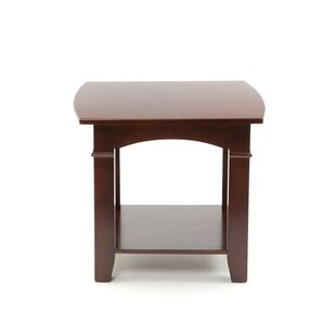 Brentwood End Table by Wildon Home ®