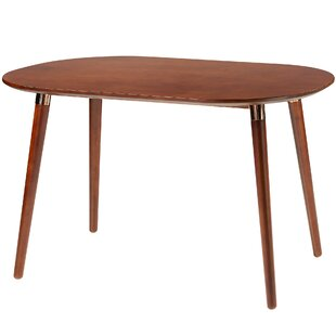 Compare & Buy Vecchio Wooden Dining Table By VERSANORA