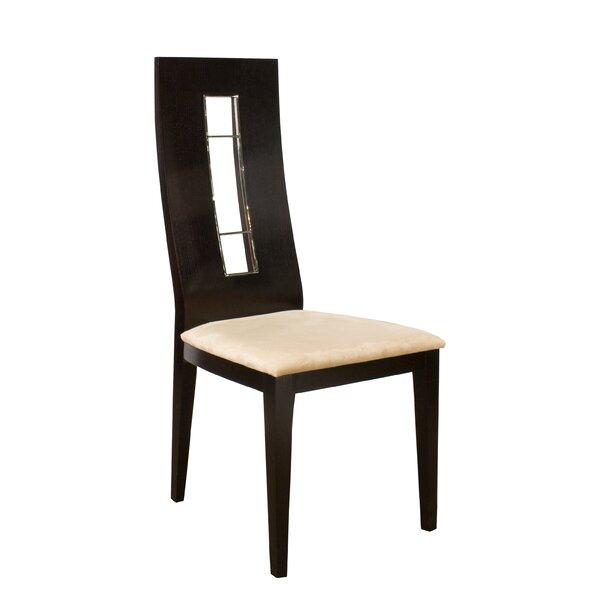 Yerkes Side Chair (Set of 2) by Latitude Run Latitude Run