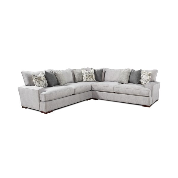 Feingold Sectional by Latitude Run
