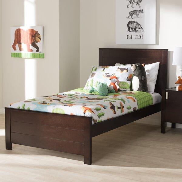 Bernardo Standard Bed by Mack & Milo