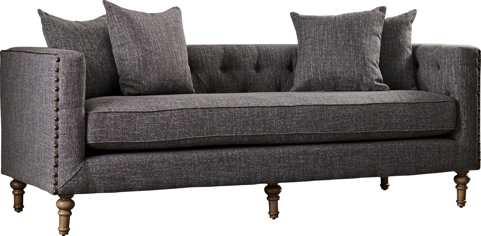 Lark Manor Dietame Chesterfield Sofa& Reviews Way