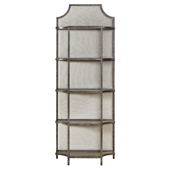 Mikah Standard Bookcase by One Allium Way