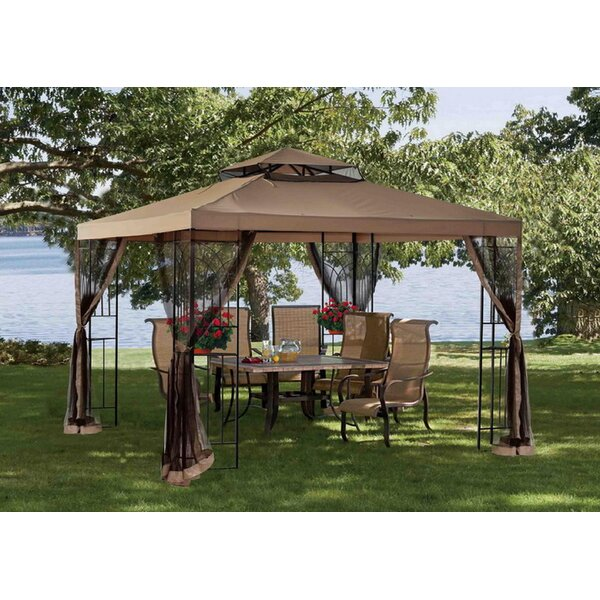 Replacement Canopy for Gazebo by Sunjoy