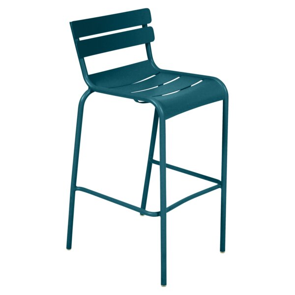 Luxembourg High Patio Chair (Set of 2) by Fermob