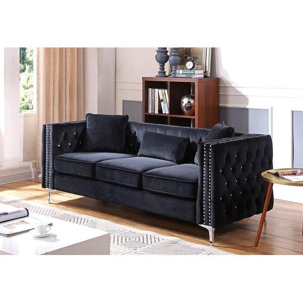 Marte Sofa by House of Hampton
