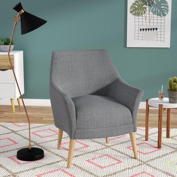 Blythe Armchair by Langley Street