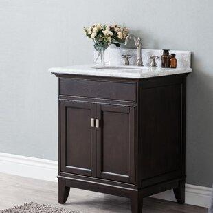 Hynes 28 Single Bathroom Vanity Set