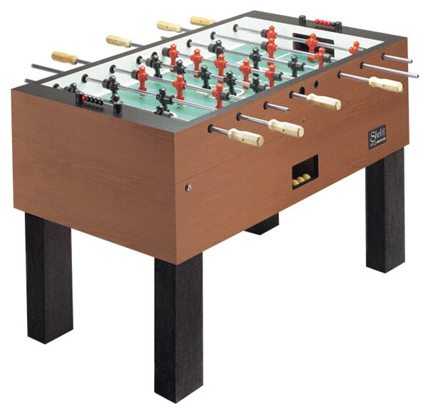Pro III Foosball Table by Gold Standard Games