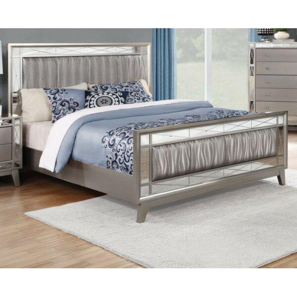 Jantzen Standard Bed by Mercer41