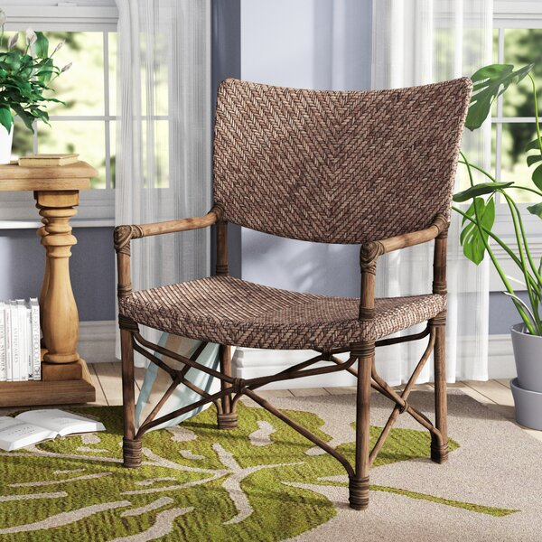 Camryn Armchair (Set of 2) by Beachcrest Home
