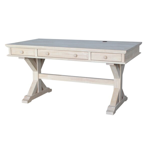 Cheever Computer Desk by Darby Home Co