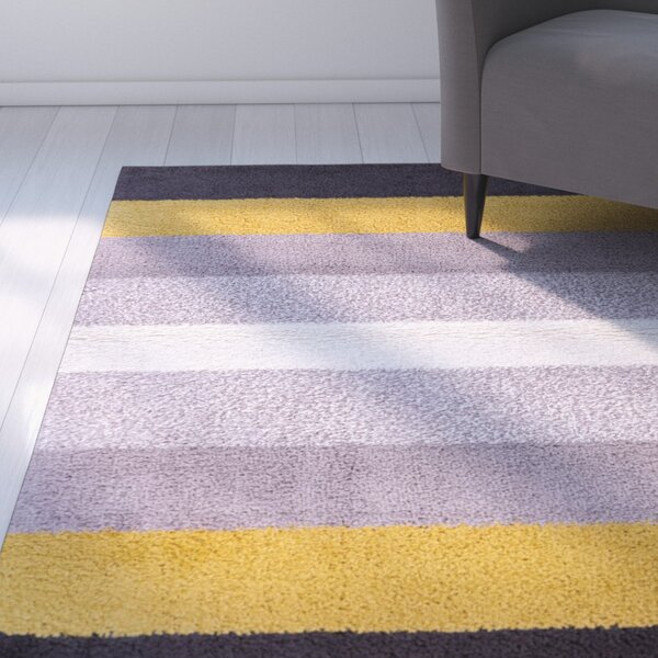 Reynolds Area Rug by Ebern Designs