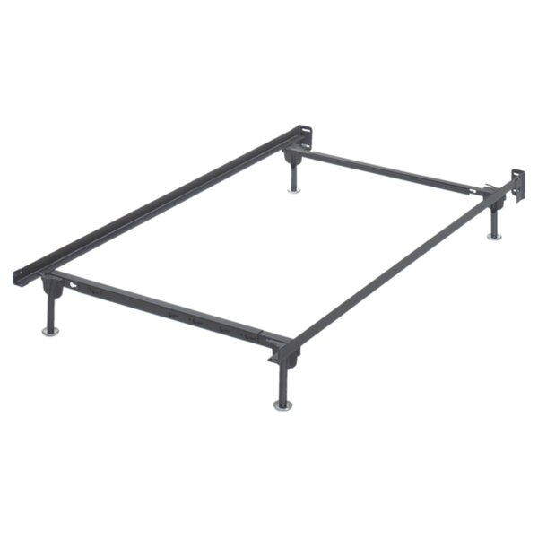 Leib Bolt on Bed Frame by Symple Stuff