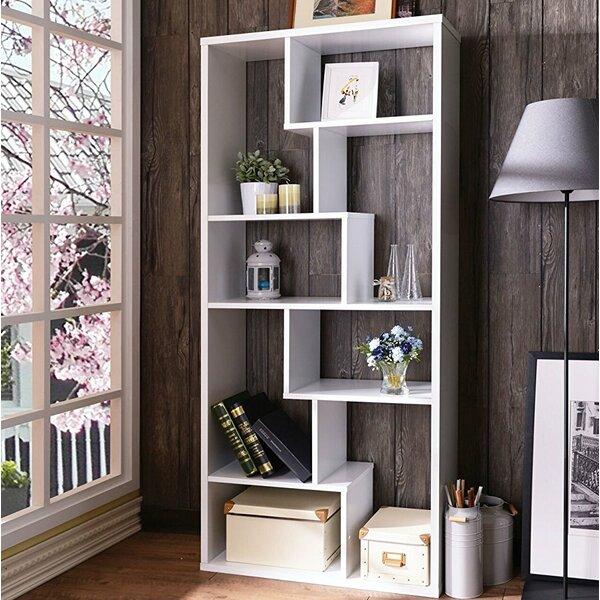 Utterback Modern Cube Unit Bookcase by Brayden Studio