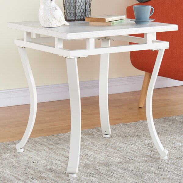 Casner End Table by Ivy Bronx Ivy Bronx