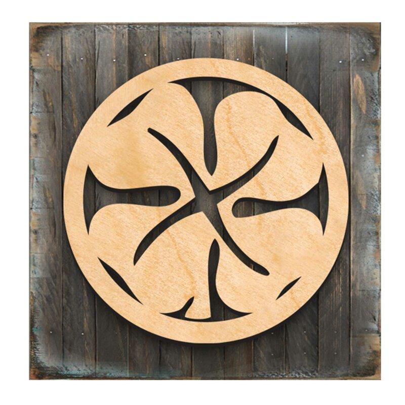 Four Leaf Clover Shamrock Celtic