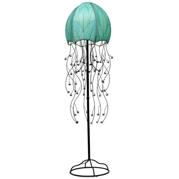 Jellyfish Floor Lamp by Eangee Home Design