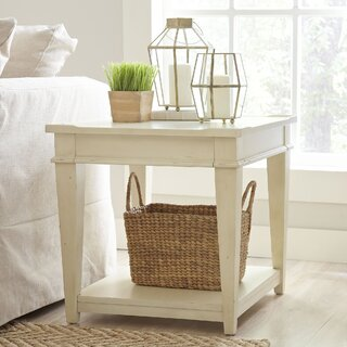 Wheaton End Table by Birch Lane� Heritage SKU:EB155133 Information