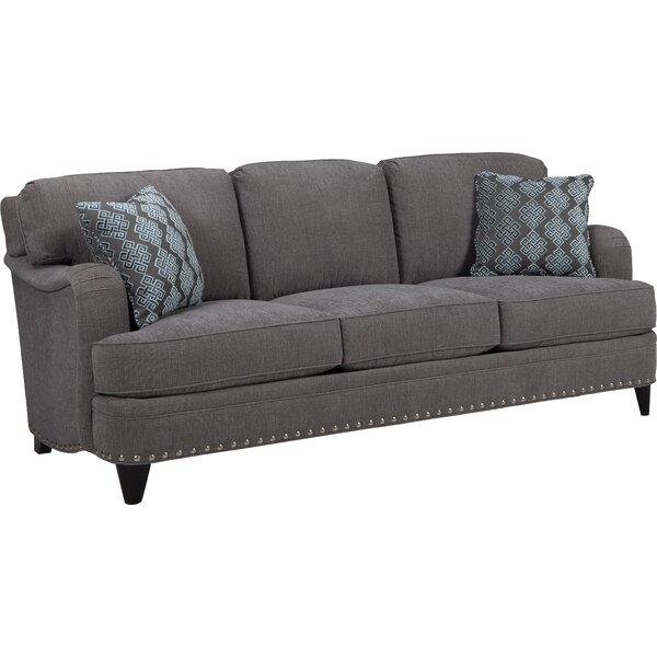 Marshall Arm Sofa by Fairfield Chair