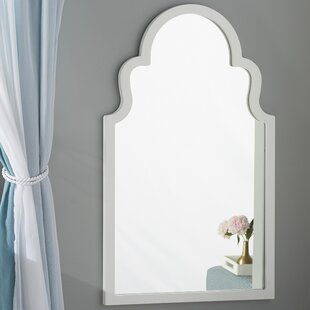 New Arch & Crowned Top Mirrors You'll Love | Wayfair MC43