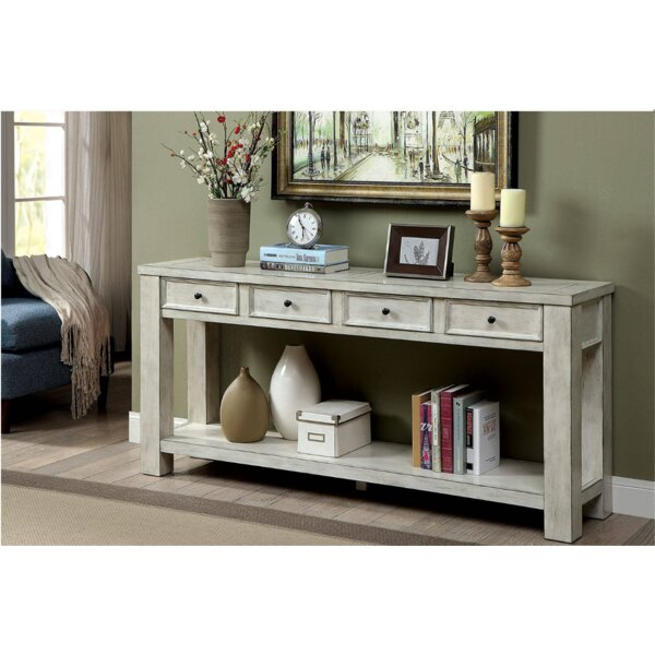 Arago Console Table By Loon Peak