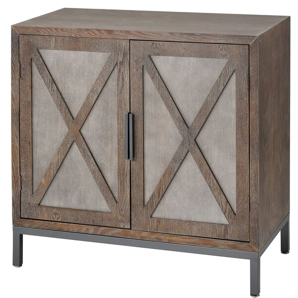 Parman 2 Door Accent Cabinet by Gracie Oaks Gracie Oaks