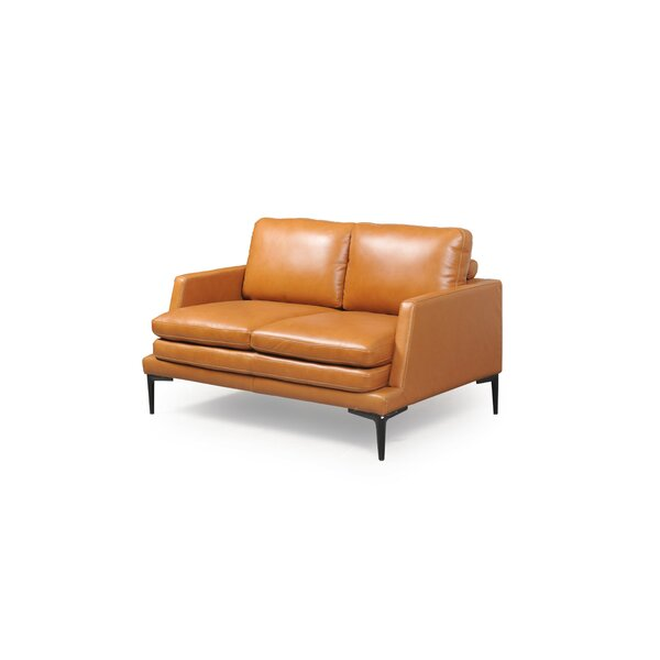 Whitmire Genuine Leather 52