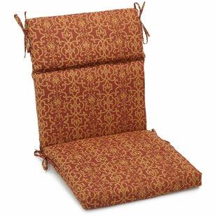 Vanya Indoor/Outdoor Adirondack Chair Cushion