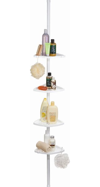 Ulti-Mate Soap Dispensers Shower Caddy by Better Living Products