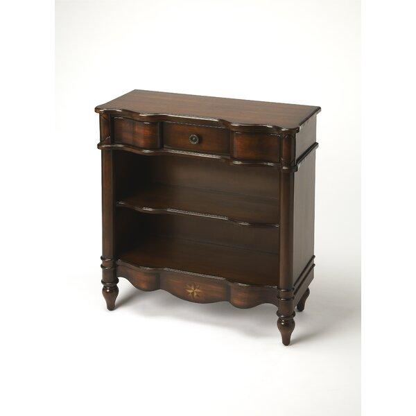 Balinda Standard Bookcase by Astoria Grand