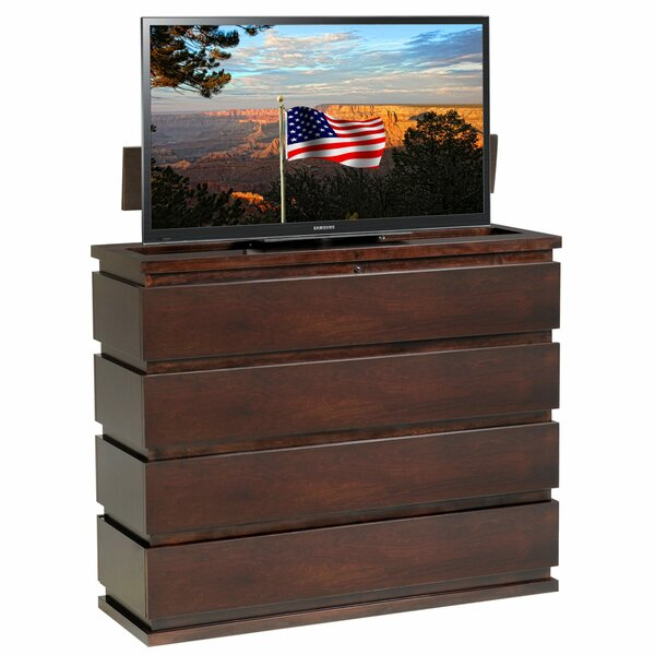 Prism TV Stand For TVs Up To 49