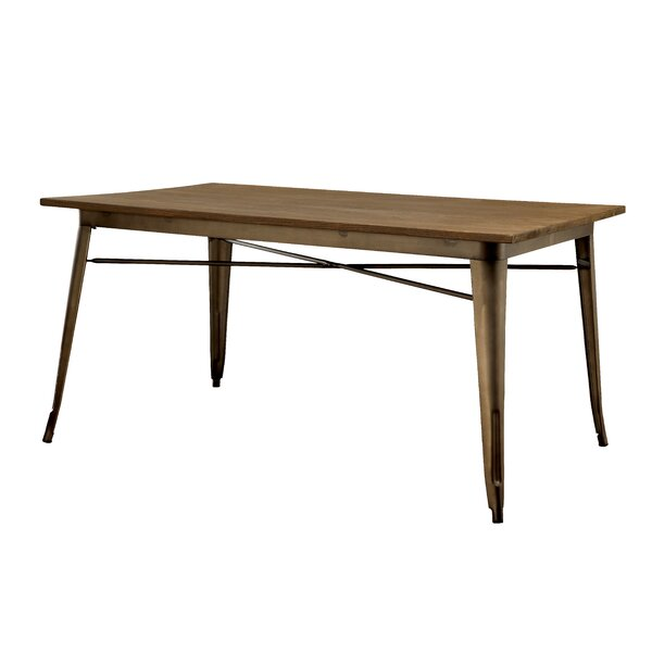 Pohatcong Dining Table by Trent Austin Design