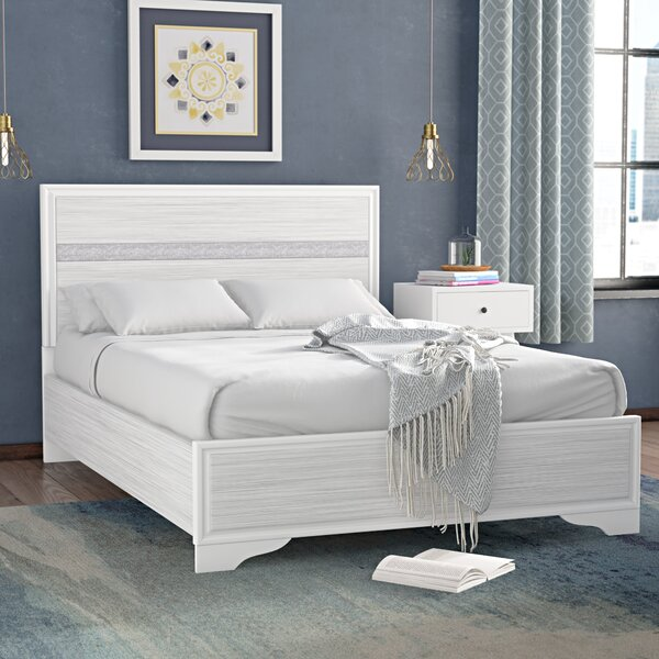 Gilliam Standard Bed by Modern Rustic Interiors