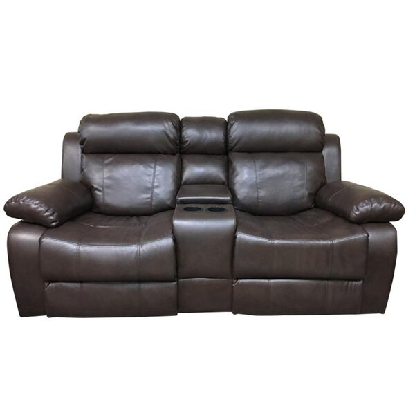 Online Shopping Cheap Taveras Reclining Loveseat by Latitude Run by Latitude Run