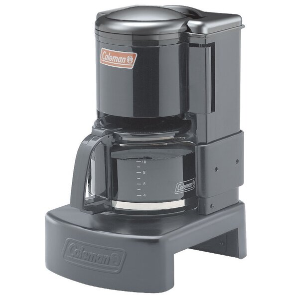 Camping Coffee Maker by Coleman