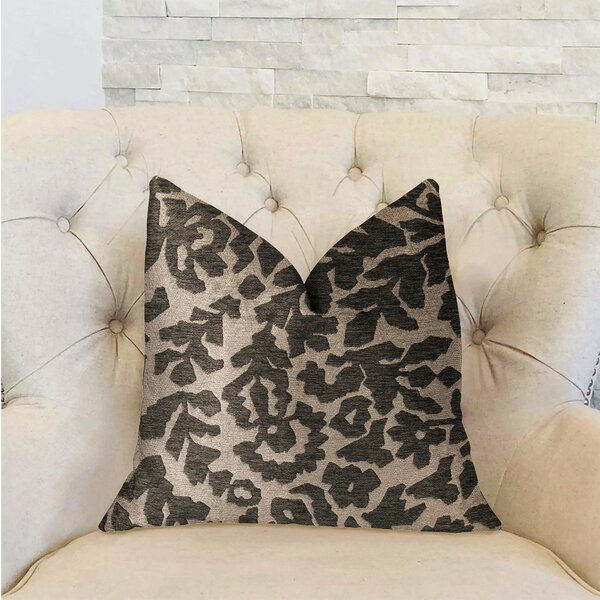 Harpe Luxury Pillow by Bungalow Rose
