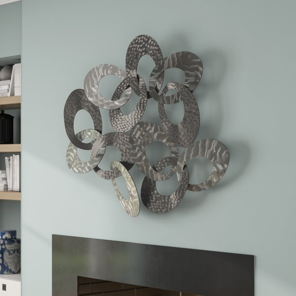 Looped Wall Décor by Wade Logan