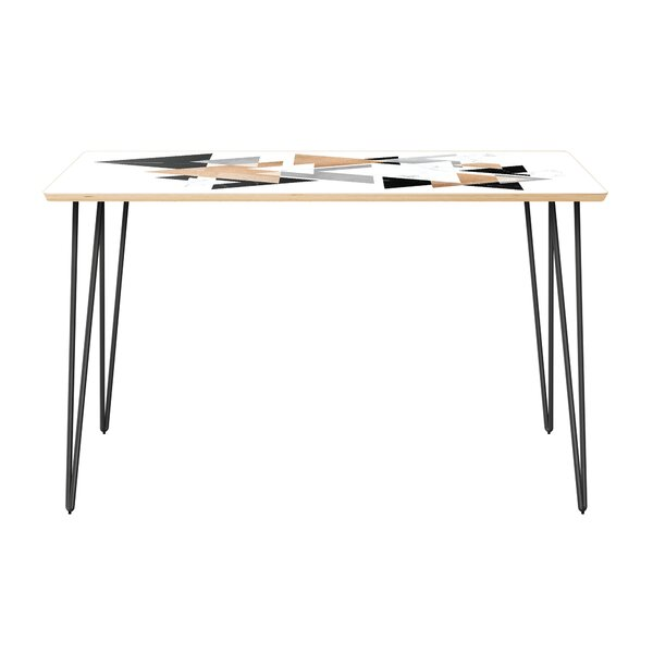 Arroyo Dining Table by Bungalow Rose