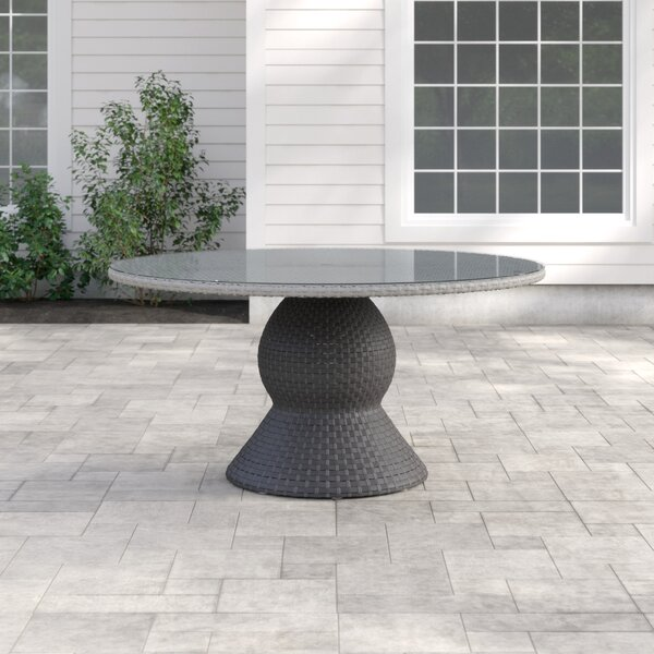 Romford Dining Table by Sol 72 Outdoor