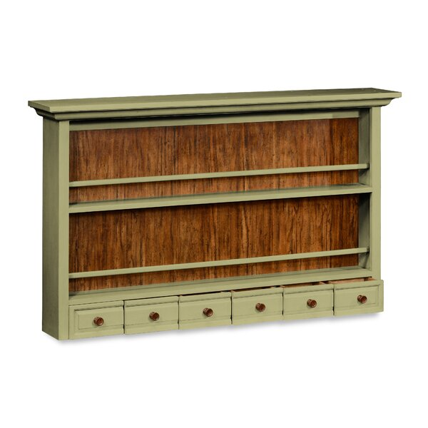 6 Drawer Accent Cabinet by Jonathan Charles Fine Furniture