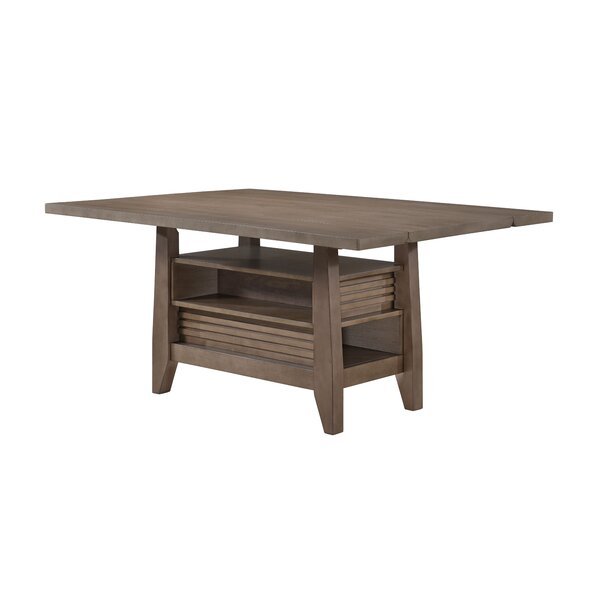 Pattison Dining Table by Winston Porter Winston Porter