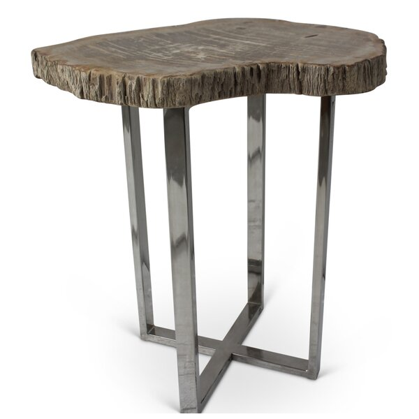 Hopkinton End Table by Union Rustic