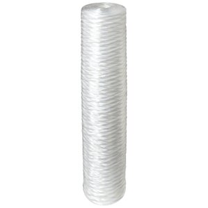Fibrillated Polypropylene Water Filter by Pentek