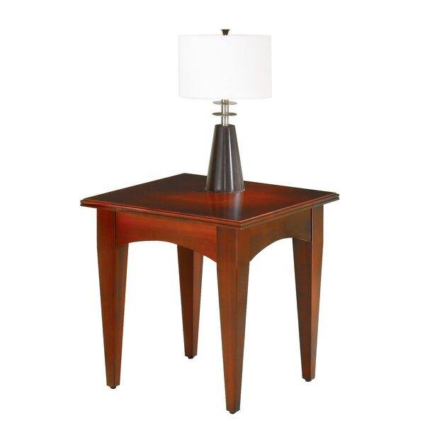 Belmont 24 End Table by Flexsteel Contract