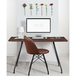 columbus writing desk and chair set
