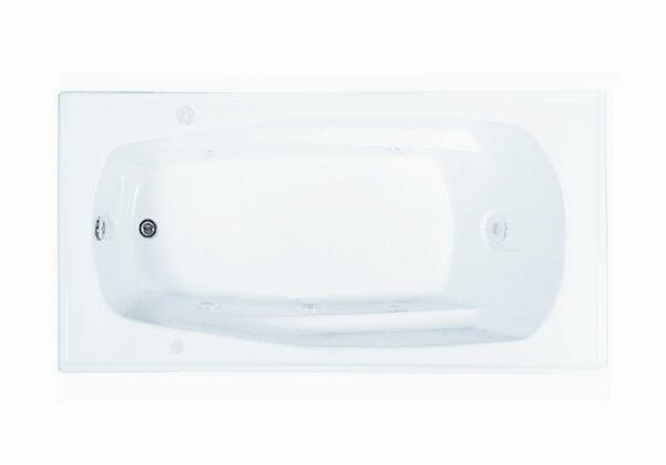 Reliance 70 x 33.5 Soaking Bathtub by Reliance