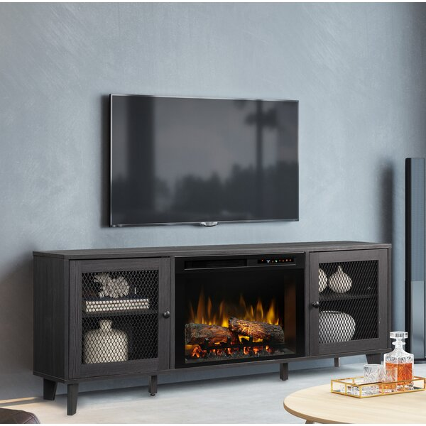 Review Towe TV Stand For TVs Up To 75