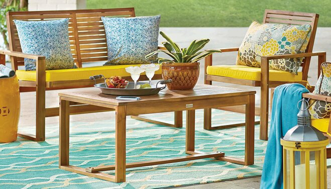 Superieur Patio Furniture Materials Guide